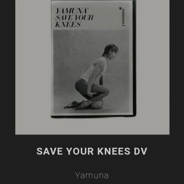 Save Your Knees DVD