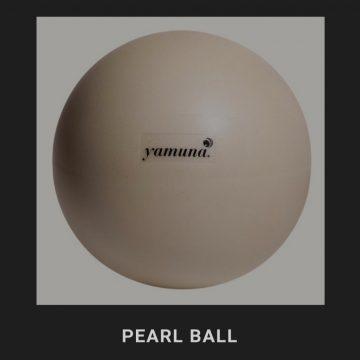 Pearl ball