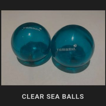 Clear Sea Balls
