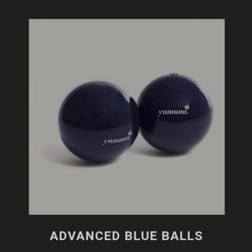 Advanced Blue Balls