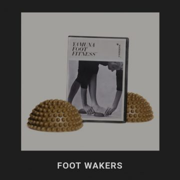 Foot wakers