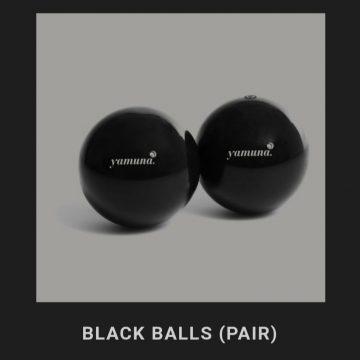 Black balls