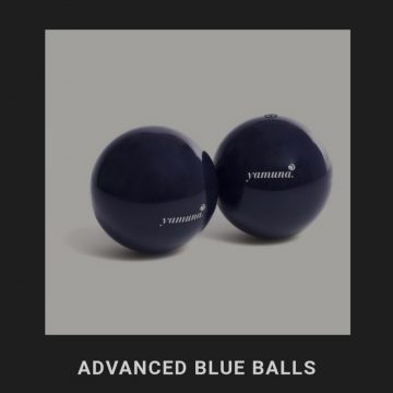 Advanced Blue Balls