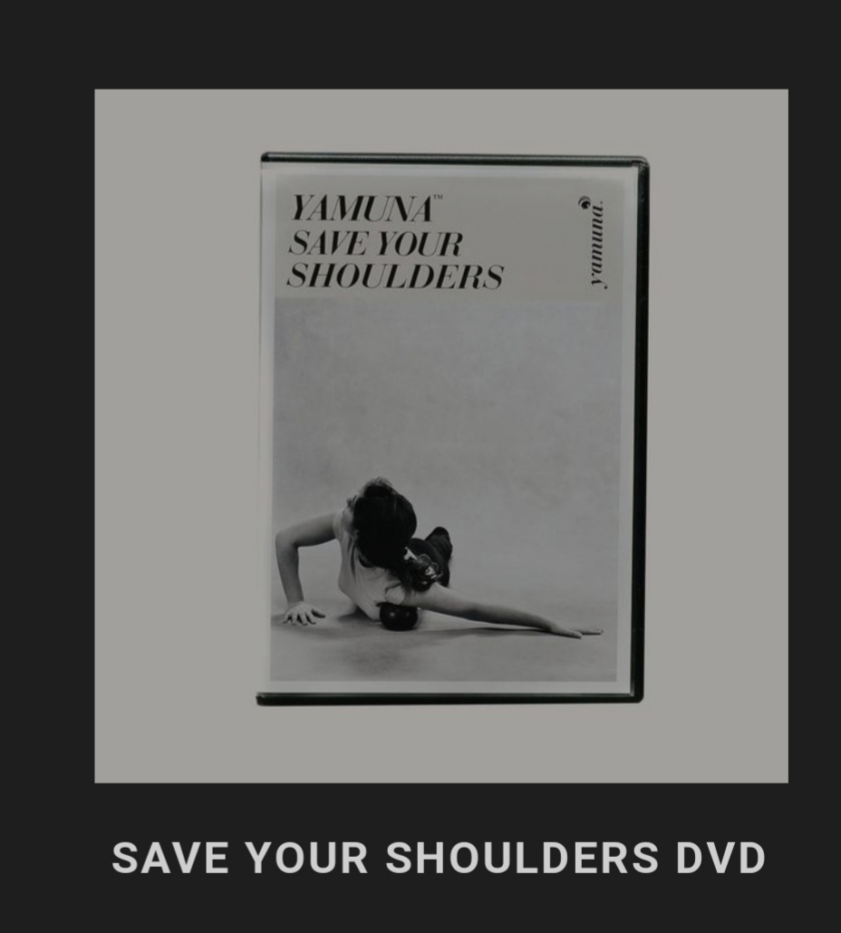 Save Your Shoulders