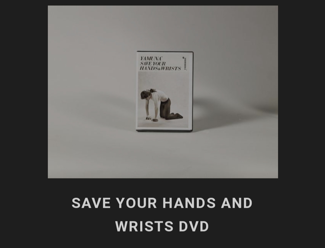 Save Your Hands And Wrists