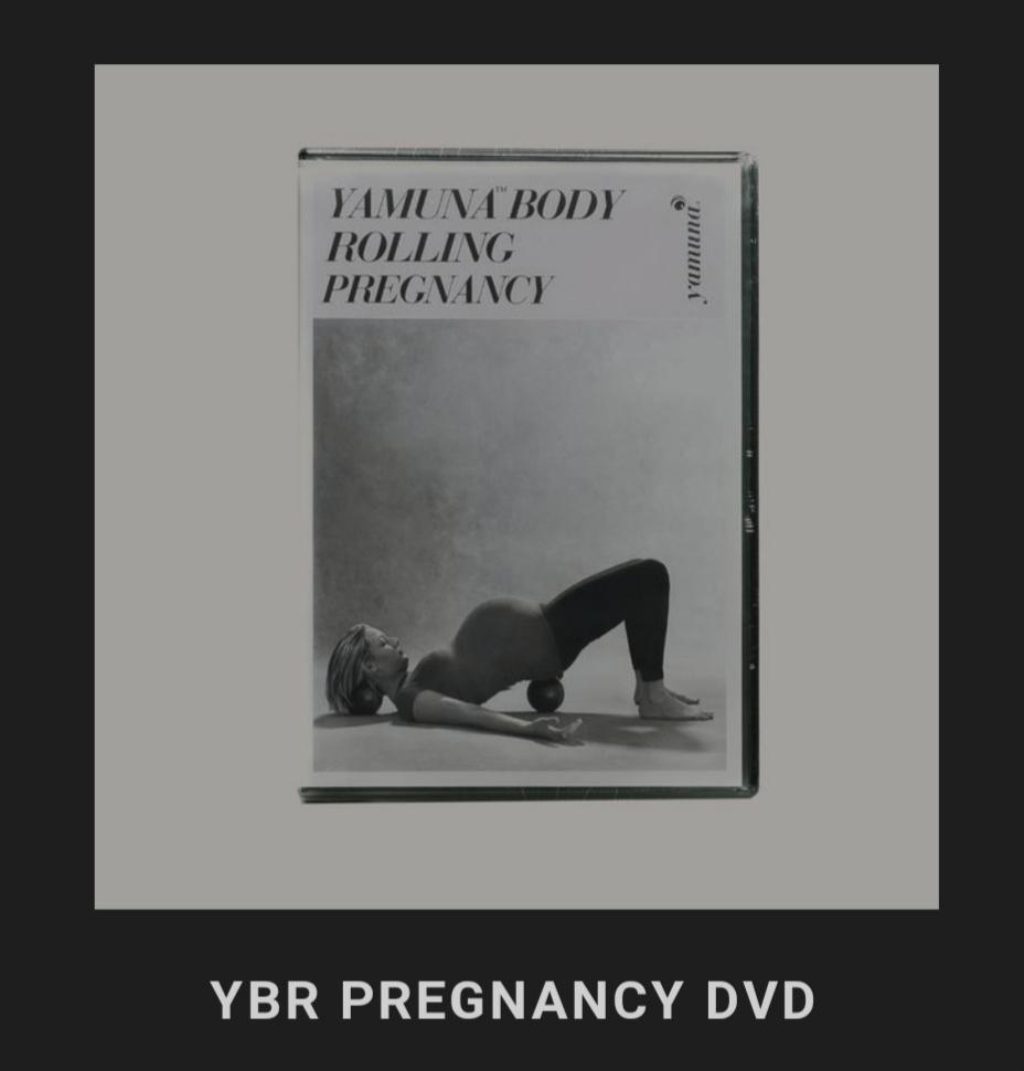 YBR Pregnancy